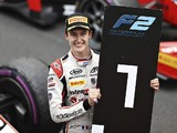 Pourchaire set for F1 test debut with Alfa Romeo