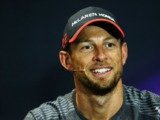 Jenson Button: Testing in Bahrain would have been 'absolutely useless'