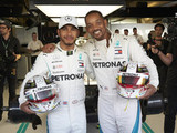 Latest deal sees F1 bid to attract more celebrities