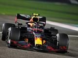 Red Bull says Albon had 'strongest weekend' as decision looms