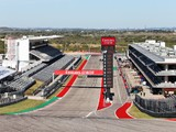 F1 venue COTA hosts Covid-19 vaccine drive-through