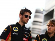 Grosjean 'can't wait to go testing' for 2015