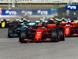 F1 confirms three-day weekends from 2021, up to 25 events