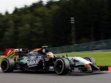 Perez: Qualifying crucial at Monza