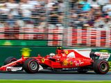 Kimi Raikkonen disappointed with 'messy' Q3