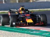 "Daniel Ricciardo: ""I think we're getting there, we're in a decent place"""