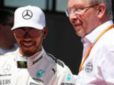 Brawn sets out vision for F1