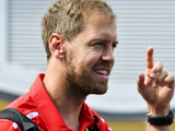 Vettel: I want to win German GP... but I'm realistic
