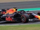 Verstappen Pleased with Practice Gains but Feels there are 'Still Improvements to be Made'