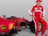 Arrivabene: Seb a carbon copy of Schumi