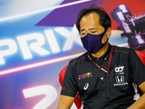 Honda applies countermeasures following Bahrain issues