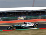Hamilton quickest in final practice as Hartley crashes