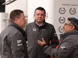 McLaren's great faith keeps motivation up - Boullier
