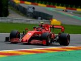 "Charles Leclerc: ""The race will be tough but I'm always optimistic"""