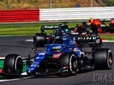 """Alonso hails British GP as """"best race"""" of F1 2021 with P7 """"on merit"""""""