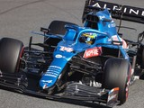 Alonso took 'many risks' on opening Dutch GP lap