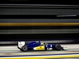 Ericsson eyes gains on Ultra Soft tyres