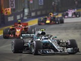 F1 tyre improvements promised after poor Singapore Grand Prix