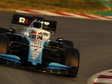 Russell revels in 'proper day one' after Williams turnaround