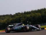 Hamilton takes Spa pole