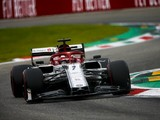 Italian GP grid set multiple penalties, pitlane start for Raikkonen