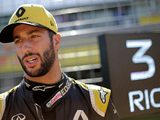 Ricciardo: I'm not the ninth best F1 driver