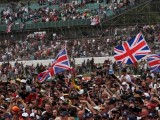 F1 reveals 4m people attended Grands Prix in 2018, Silverstone most popular