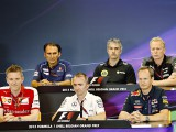 Friday press conference - Belgium