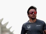 Brown: Never any ultimatums from Alonso