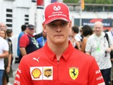 Mick Schumacher 'needs to improve a lot' before F1