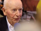 Surtees receives CBE in New Year's Honours