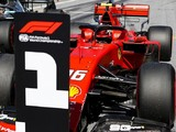 Leclerc: New Ferrari F1 set-up philosophy boosted Austria pole lap