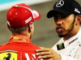 Lewis Hamilton would have won title driving a Ferrari - Luca di Montezemolo