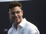 Wolff admits Mercedes is not making any friends