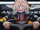 Horner not worried about Max losing patience