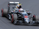 McLaren pushing the limits of MP4-31