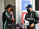 Wolff: Hamilton and Bottas 'living like hermits' to avoid COVID-19 in F1 2020