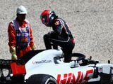 Grosjean 'needs to clear his head and reset'