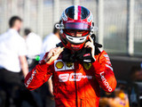 Leclerc: I deserve what happened