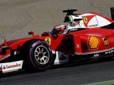 Raikkonen heads final day of first test