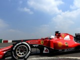 Vettel happy with Friday 'homework'