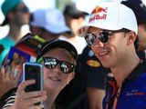 Pierre Gasly Not Focused on Future Red Bull Drive