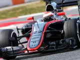 Button: 100 laps is like 1000 laps for us!