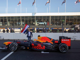 Zandvoort 'more special' with changes says Verstappen