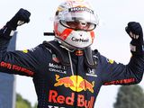 Verstappen wins, Hamilton second after error in chaotic race