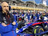 Level of F1 drivers highest ever - Toro Rosso boss