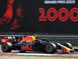 Gasly content with first Red Bull Qualifying 3 appearance
