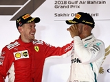 Hamilton needs to crush Vettel's momentum in China