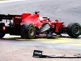 Charles Leclerc likely to face engine penalties after Hungary collision