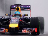 Vettel: Second not to my liking